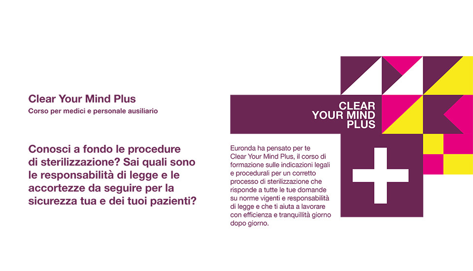 Clear Your Mind Plus Pescara