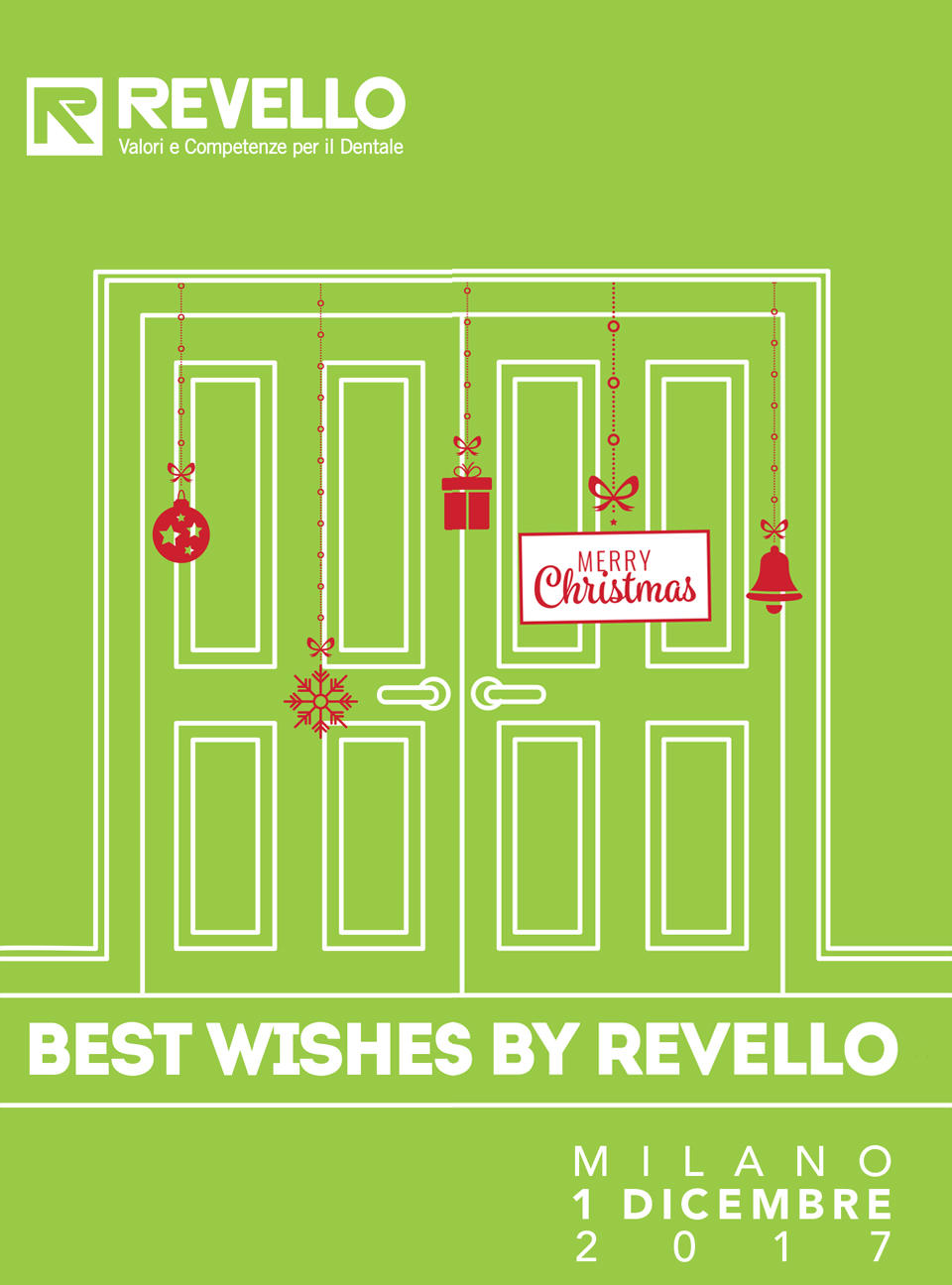 Best Wishes by Revello