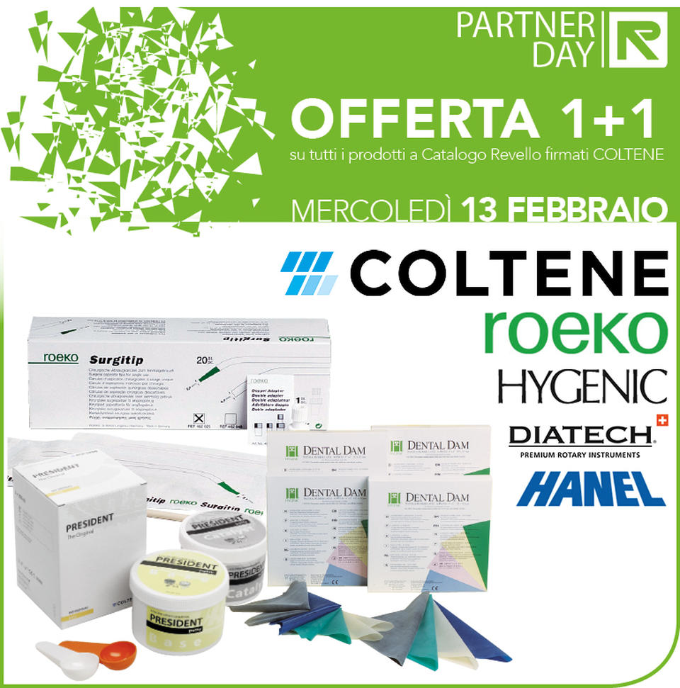 Partner Day Coltene 2019