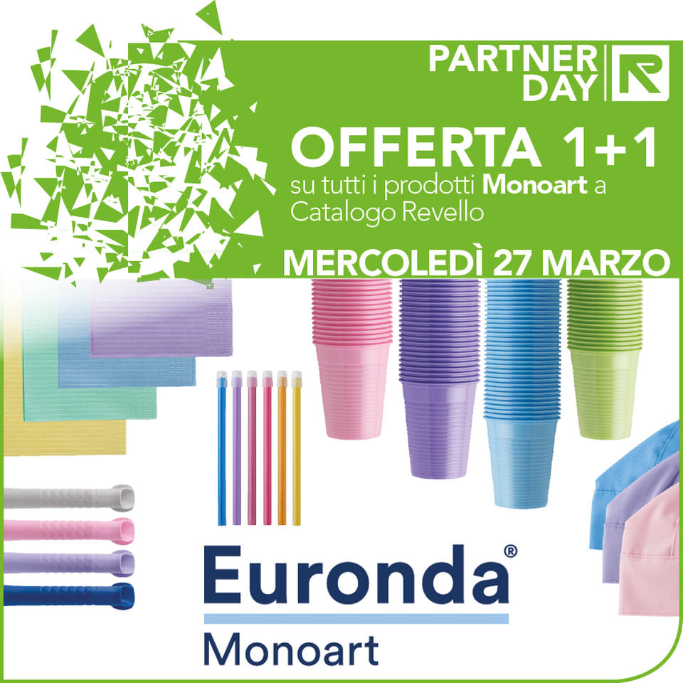 Partner Day Monoart 2019