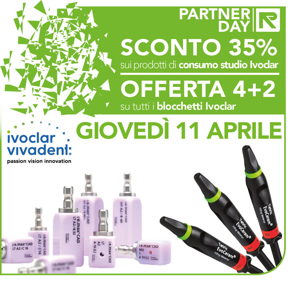 Partner Day Ivoclar Vivadent 2019