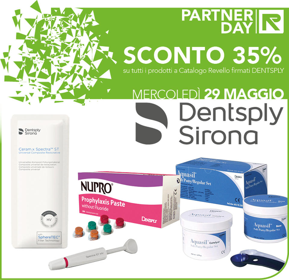Partner Day Dentsply 2019