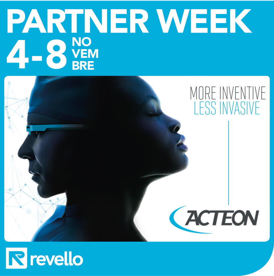 Acteon Week con Revello