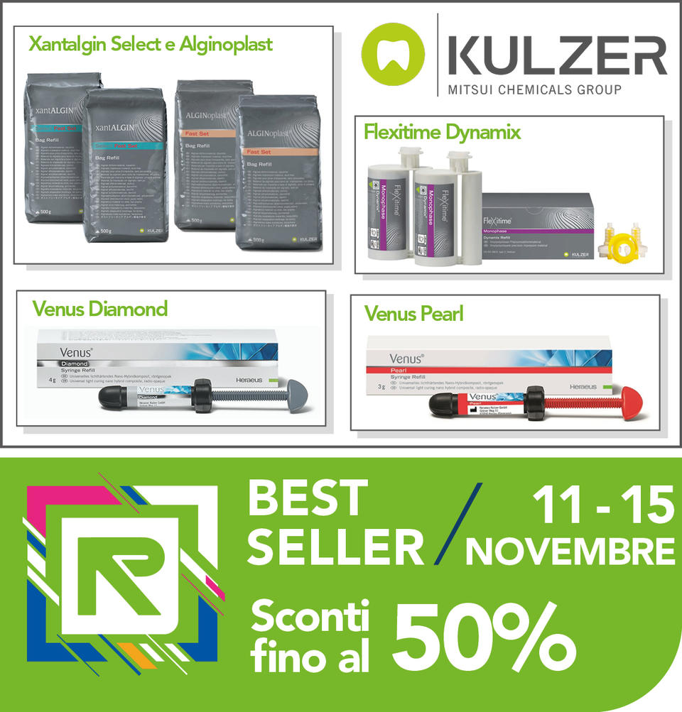 Best Seller Kulzer con Revello