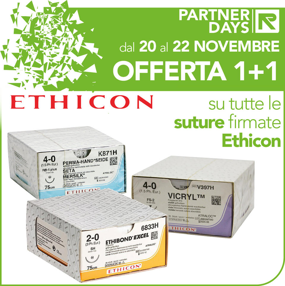 Partner Days Ethicon 2019