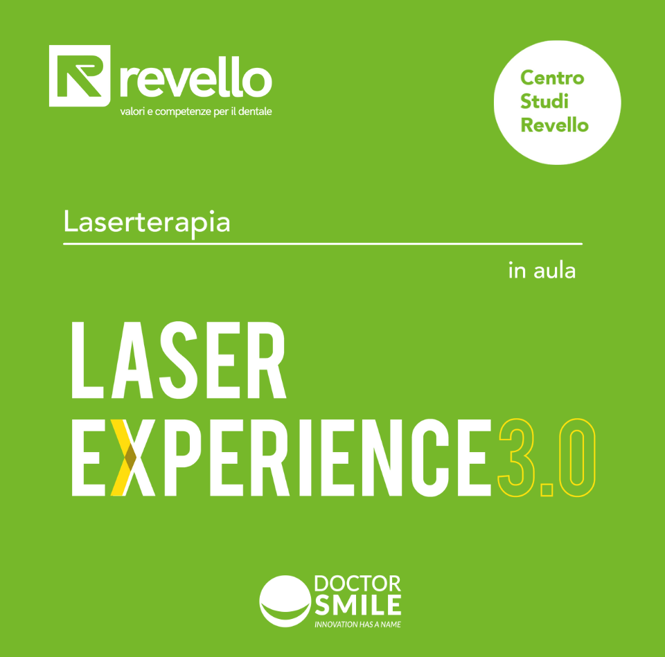 Laser Experience 3.0