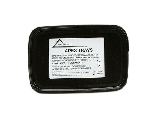 Apex Tray Apex